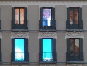 Madrid urbano